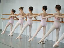 В Красноярске появится новый хореографический колледж на острове Отдыха
