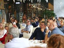 Бизнес-завтрак «Делового квартала» совсем скоро! Анонсируем спикеров и темы выступлений