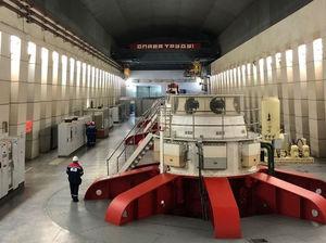 Энергосистема Норильска получила еще 50 лет надежной работы