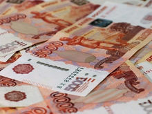 Мэрия Красноярска берет кредит на 2,8 млрд рублей