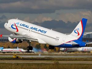 Лайнер «Уральских авиалиний» снова произвел аварийную посадку из-за столкновения с птицами