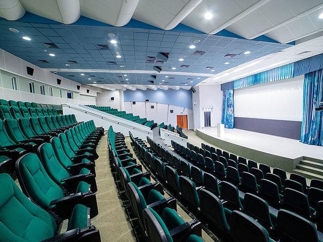 Конференц-зал в WORLD TRADE CENTER EKATERINBURG