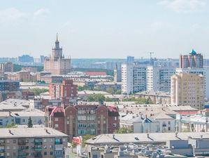 Челябинск стал аутсайдером по чистоте на улицах в рейтинге городов России