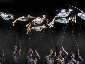 Фестиваль «Театральный синдром. Детский мир» открывается в Красноярске