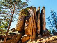 Красноярские Столбы оказались на 50 млн лет старше, чем считалось