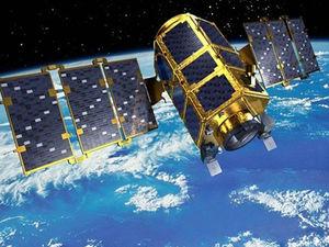 ИСС Решетнева работает над взаимодействием ГЛОНАСС с китайской спутниковой системой