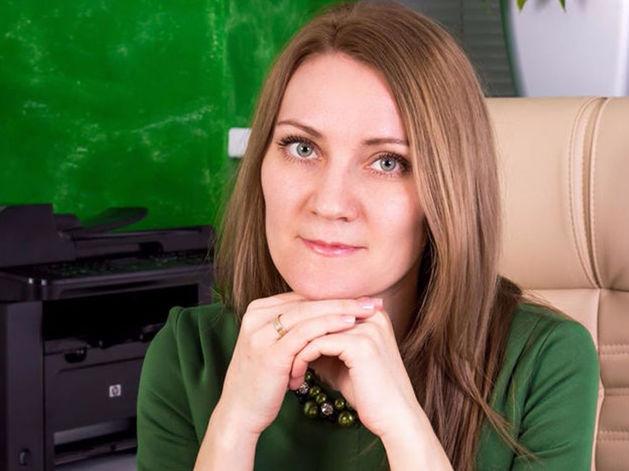 Анна Ловкина
