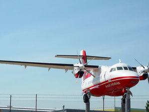 «Людям не на чем летать». Уральский производитель создаст самолет для регионов