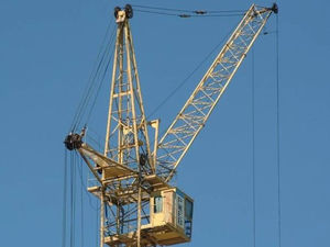 Стройнадзор требует запретить компании «Крепость» заниматься долевым строительством