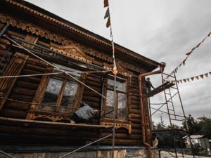 Видеоблогер Илья Варламов собирает деньги на реставрацию челябинской усадьбы