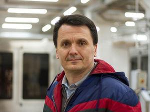 «Я хочу доказать, что в России можно заниматься бизнесом честно», — Юрий Окунев / ВИДЕО