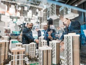 Новые технологии строительства представят на 100+ Forum Russia