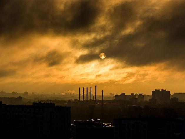 «Больше половины городов находятся в Сибири». Где в стране самый грязный воздух? РЕЙТИНГ