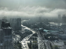 Минэкологии из-за смога в Челябинске собрало экстренное совещание с топовыми заводами