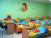 Частные детские сады Красноярска готовы без очереди принять 400 детей
