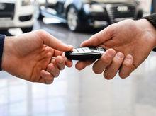 Красноярск оказался на 11 месте в стране по продаже подержанных авто