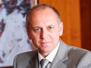 Миллиардер Дмитрий Пумпянский нанял крутого шефа, работавшего у Аркадия Новикова
