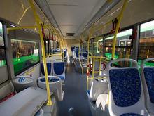 Челябинск назвали городом с худшим общественным транспортом в России