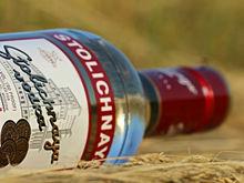 В Челябинске зафиксирован интенсивный рост количества алкомаркетов