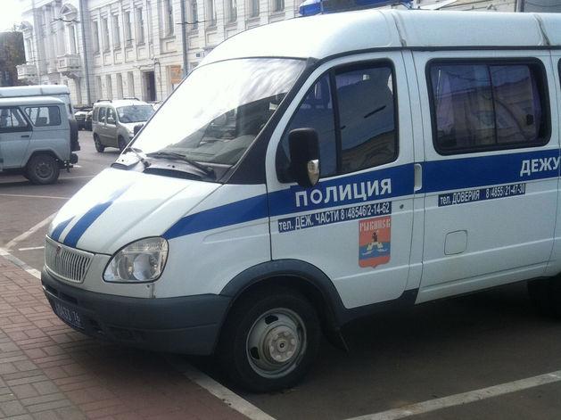 «В России в молодой мир, не поддерживающий насилие, вторглась полицейская дубинка»