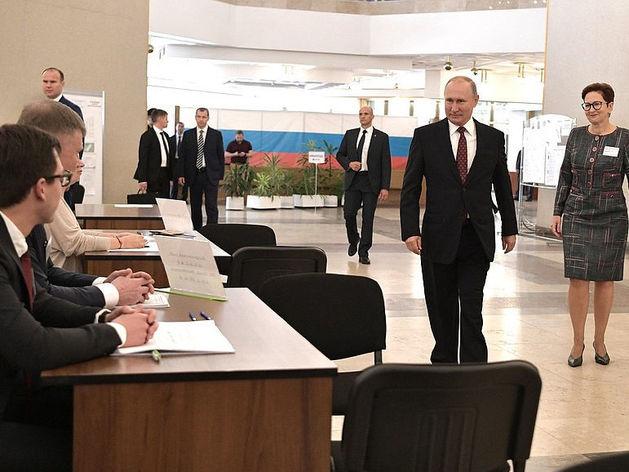 Провал «Единой России» и лидерство Беглова: главное о выборах в Москве, Питере и регионах