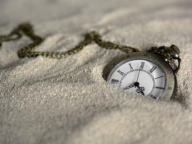 «Боюсь не успеть. Боюсь, уже поздно». Как управлять временем и забыть о слове «некогда»