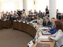 Появились первые итоги выборов в Нижегородской области. Кто прошел в гордуму и заксобрание