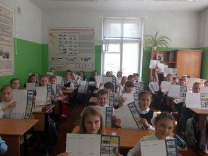 Более 10 тысяч школьников приняли участие в уроках электробезопасности за 8 месяцев