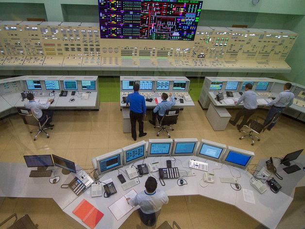 Как работают операторы мощнейшего в мире реактора на Белоярской АЭС / ФОТО