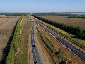 Перераспределят деньги. Строительство платной автодороги Москва-Казань предлагают отложить