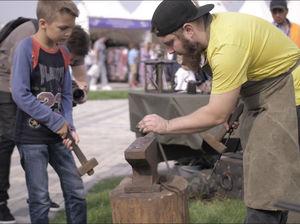 Почти 65 тысяч человек посетили фестиваль «Секреты мастеров» в Нижнем Новгороде