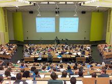 В числе лучших. Нижегородский вуз вошел в рейтинг российских университетов