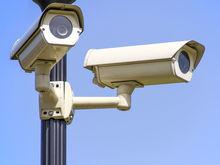 На «вафельном» перекрестке в Новосибирске установят камеры видеонаблюдения