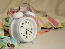 Переставьте будильник с 6 на 9 утра. Ранний подъем дает вам лишь ожирение и стресс