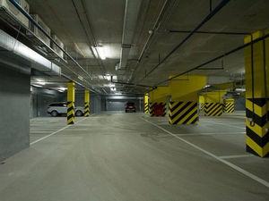 Места в паркингах Екатеринбурга стали стоить как квартиры. Что будет дальше?