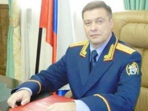 Следственный комитет Красноярского края и Хакасии объединяют