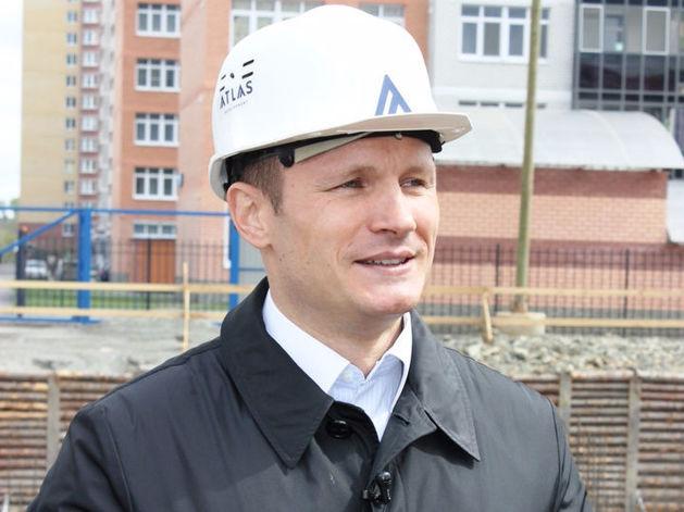 Владимир Городенкер