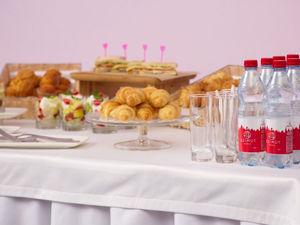 От конференций до корпоративов. Где найти удобный зал для мероприятия в Нижнем Новгороде?