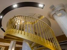 Что находится внутри «Синара Центра», восстановленного из руин? Фоторепортаж DK.RU