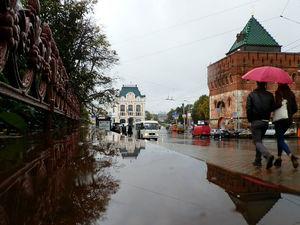 Контракт на 11 млн. Территорию возле двух башен кремля благоустроит местная компания