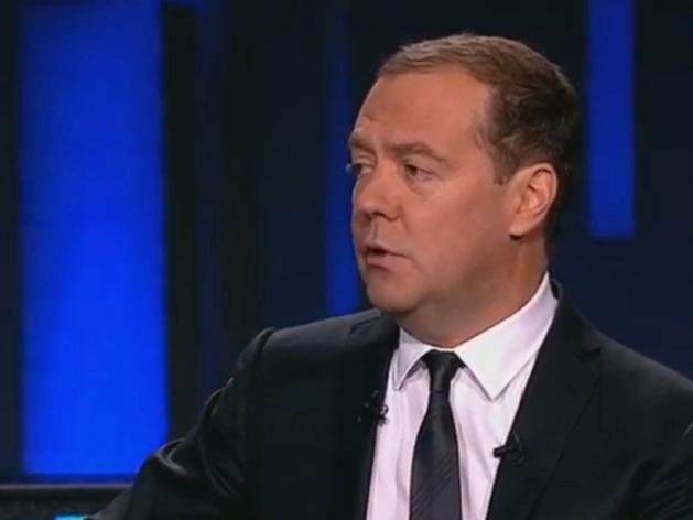20 тыс. документов — под нож. Медведев поручил отменить все нормативные акты СССР