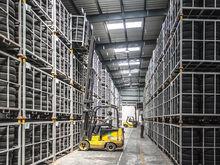 Большой складской комплекс за 52 миллиона продают в Новосибирске