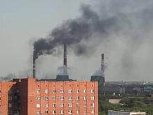 Челябинская ТЭЦ-2 планирует отказаться от угля и перейти на газ