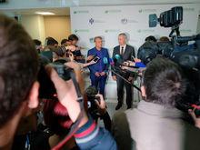Герман Греф: «Новосибирск очень продвинутый цифровой регион»