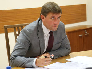 Павла Ростовцева назначили на должность министра спорта Красноярского края