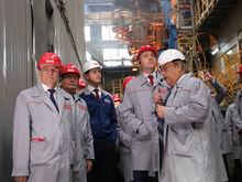«Хотим занять рынок России». Открылось производство порошковой металлургии за 1,3 млрд