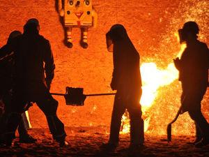Жадные металлурги? На Южном Урале посчитали отношение зарплат к себестоимости производств