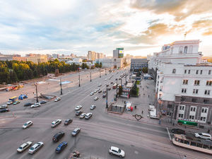 «Взять опыт Москвы». В мэрии Челябинска рассказали, чем планируют заменить киоски