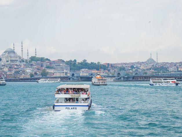 Пять раз в неделю. Кольцово увеличивает число рейсов в Турцию