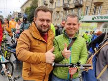 Сергей Бойко планирует выдвижение в горсовет Новосибирска